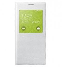 Samsung EF-CG800BH S View ochranné pouzdro pro Galaxy S5 Mini