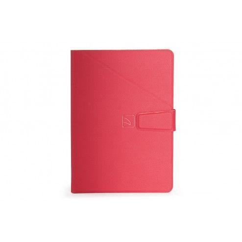 """Tucano univerzální pouzdro na tablet 8"""" (červené)"""