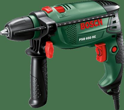 BOSCH PSB 650 RE Compact
