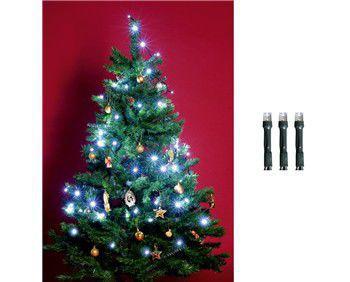 Somogyi KI 200 - Vánoční LED řetěz (studená bílá)