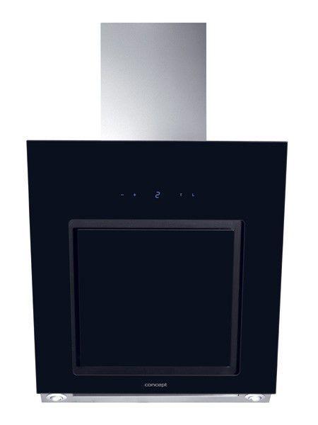 CONCEPT OPK-5760n - komínový odsavač par 60cm