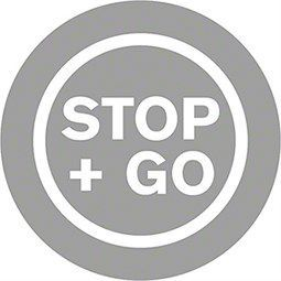 Stop+Go - Electrolux EHF6346XOK