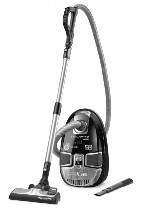 ROWENTA RO5735OA (černá) - Podlahový vysavač