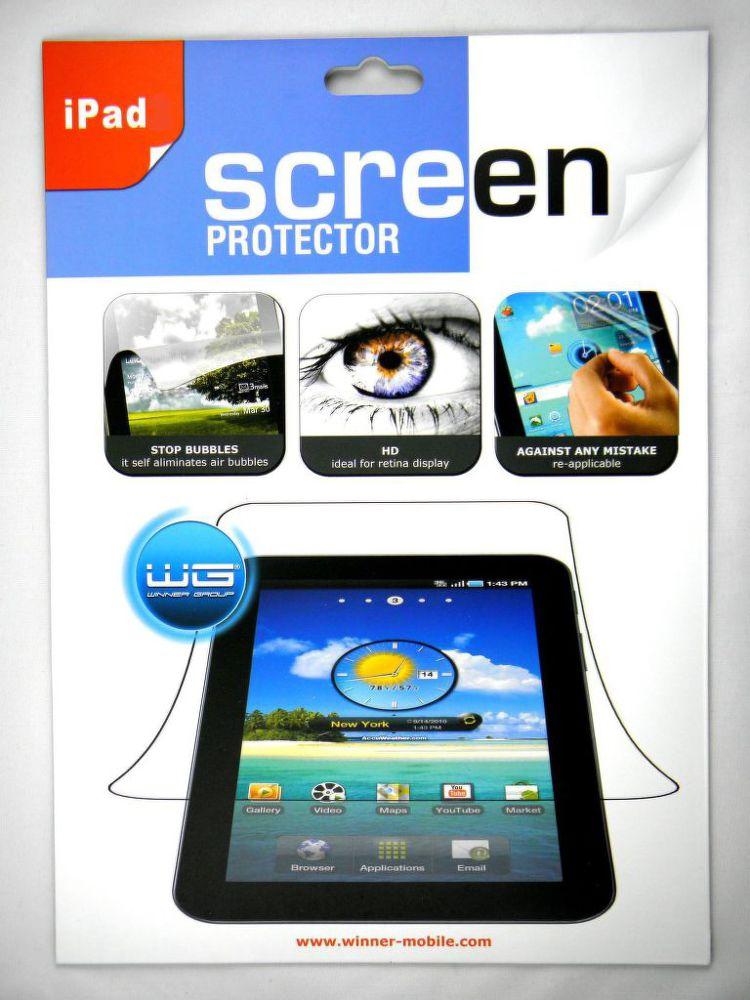 Instalační fólie pro Apple iPad Air
