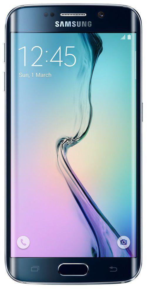Samsung G925F Galaxy S6 edge 64GB (černý)