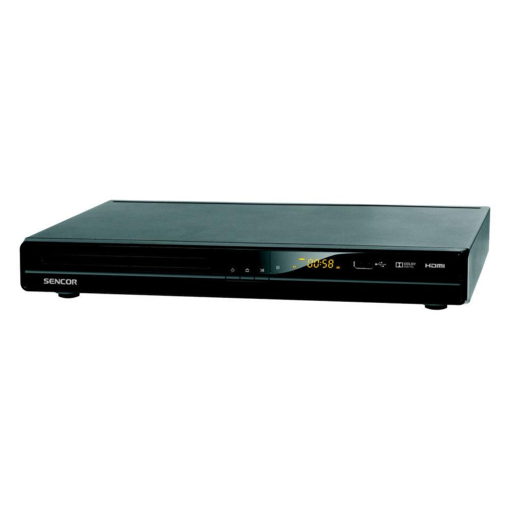 Sencor SDV7306H (černý)