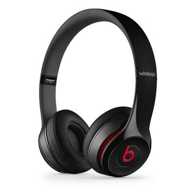 Beats by Dr.Dre Solo2 Wireless MHNG2ZM/A (černá)