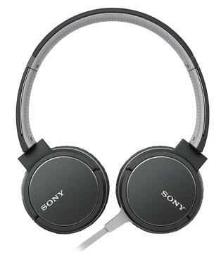 Hudba všade, kde si ju chcete vychutnať - Sony MDR-ZX660AP