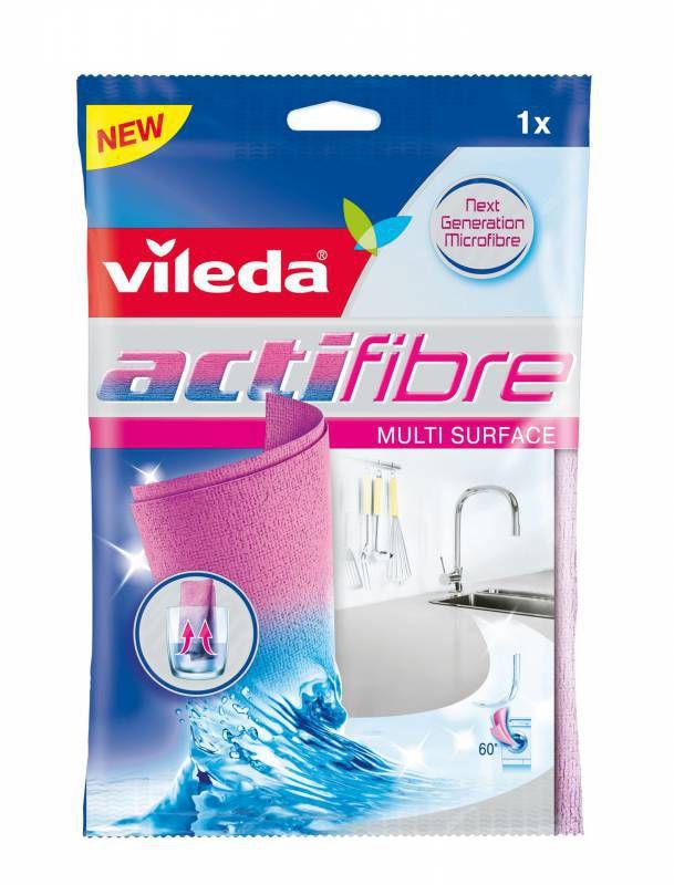 Vileda Actifibre - Hadřík