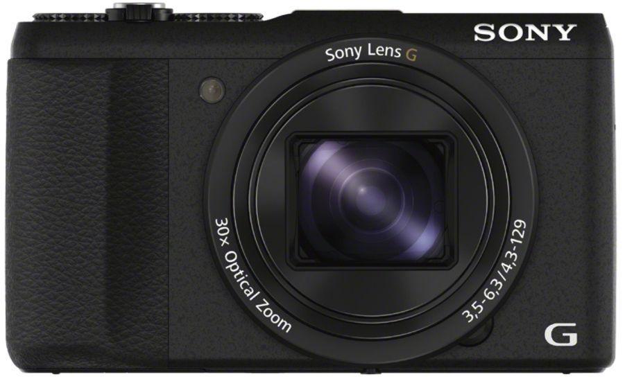 Sony DSC-HX60 (černý)