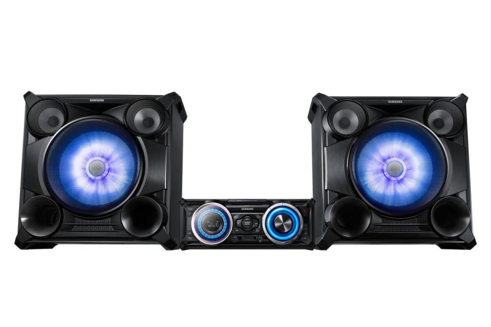 Samsung MX-HS8000 (černý)