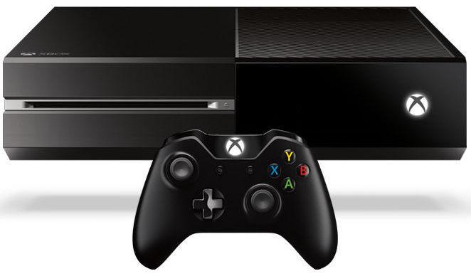 Xbox One 500 GB + dárek SpeedLink STIX Controller Cap Set - pro Xbox One, SpeedLink SL-2508-BK STREAM Play & Charge Cable Set - Xbox One (černá) zdarma