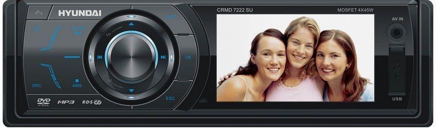 Hyundai CRMD 7222 SU