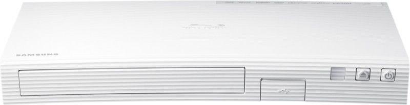 Samsung BD-J5500E (bílý)