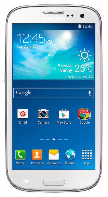 Samsung i9301 Galaxy S3 Neo (bílý)