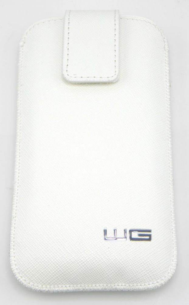 Winner pouzdro Pure č.17 (bílé)