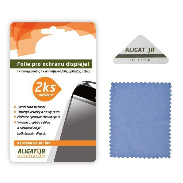 Aligator ochranná fólie pro iPhone 3G/3GS