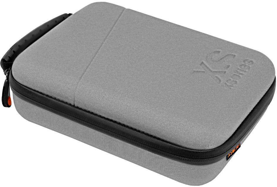CAPXULE Soft Case - ochranný kufřík šedý