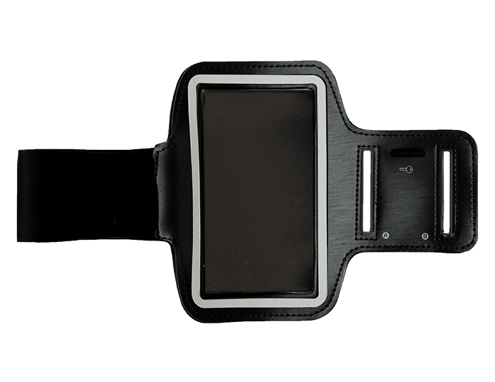 """Winner Armband pouzdro 4,7"""" (černé)"""