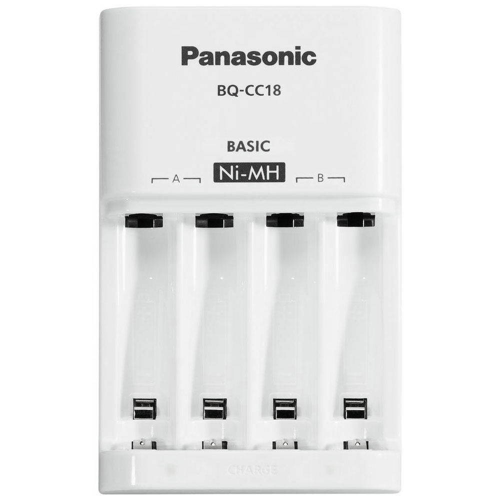 Panasonic MQN04 w / o - nabíječka, bez baterií