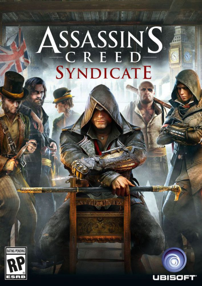 Assassin´s Creed Syndicate - hra pro PC