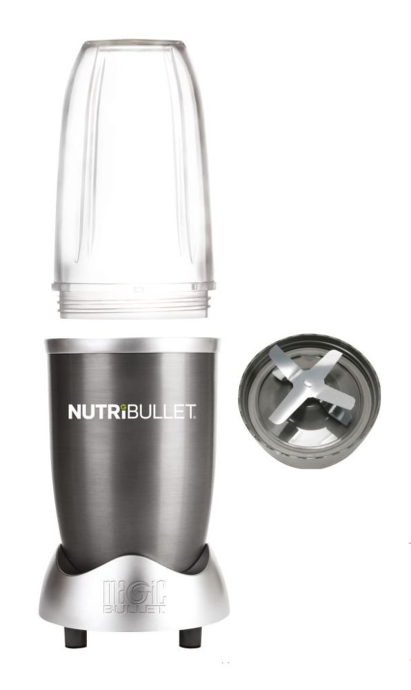 ae27a16fb Nutribullet Extractor 600 stolní smoothie mixer | ElectroWorld.cz