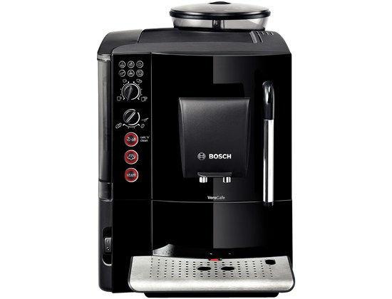 BOSCH TES50129RW Vero Cafe (černá) - Automatické espresso