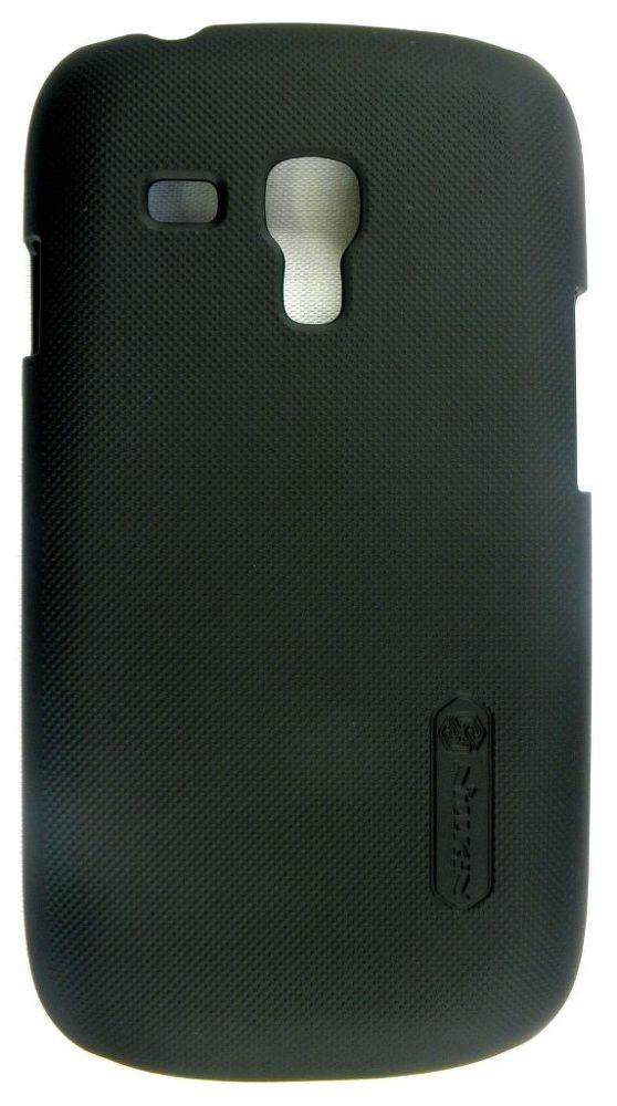 Winner pouzdro Protection set Galaxy SIII mini (černý) + folie