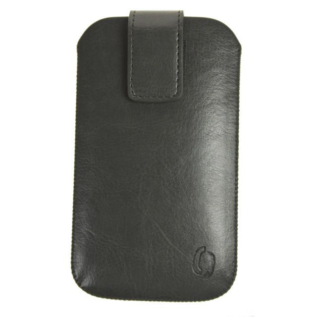 Aligator pouzdro VIP 0012 Galaxy S II (šedá)