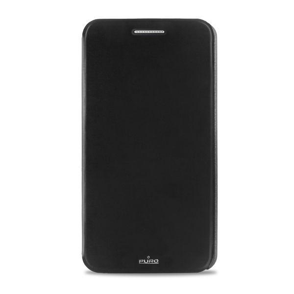 Puro flipové pouzdro pro Samsung Galaxy Core 2 (černé)