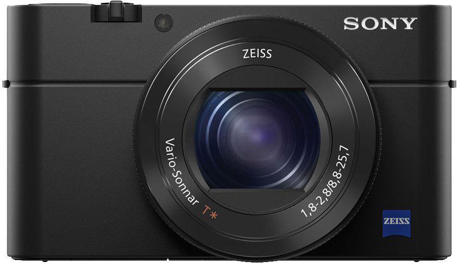 Sony DSC-RX100M4.CE3 (černý)