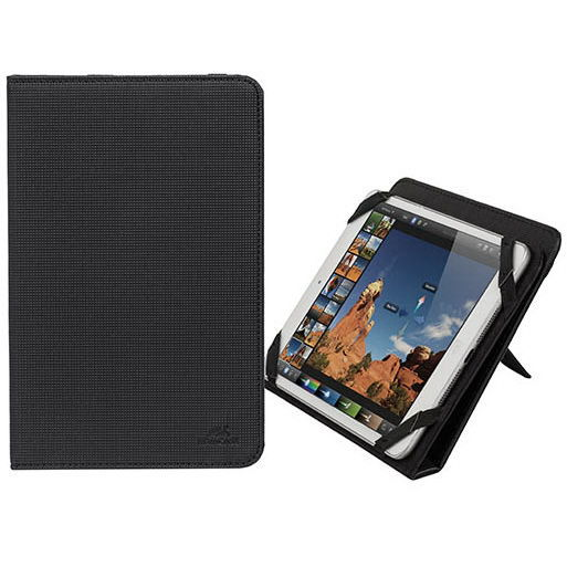 "Rivacase pouzdro na 8"" tablet (černá)"