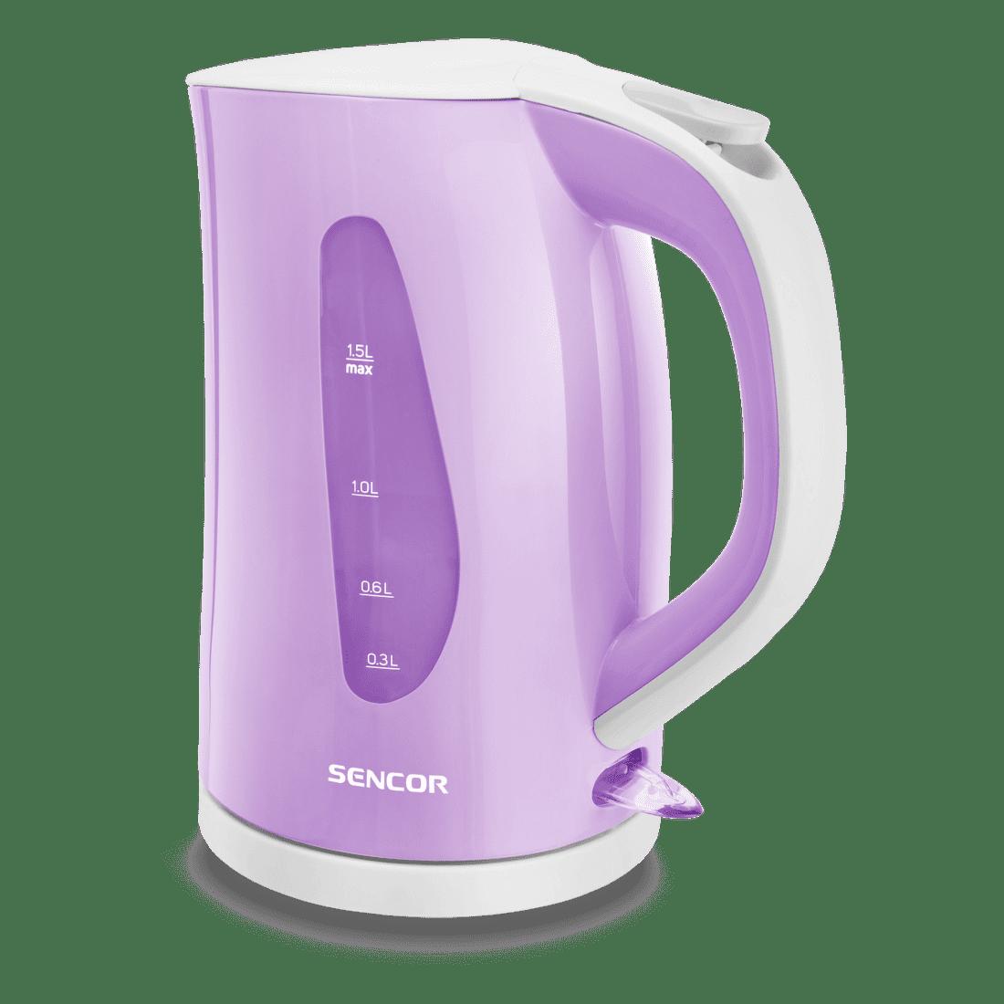 Sencor SWK Pastels 35VT (fialová)