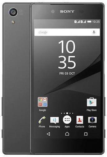 Sony E6653 Xperia Z5 (černý)
