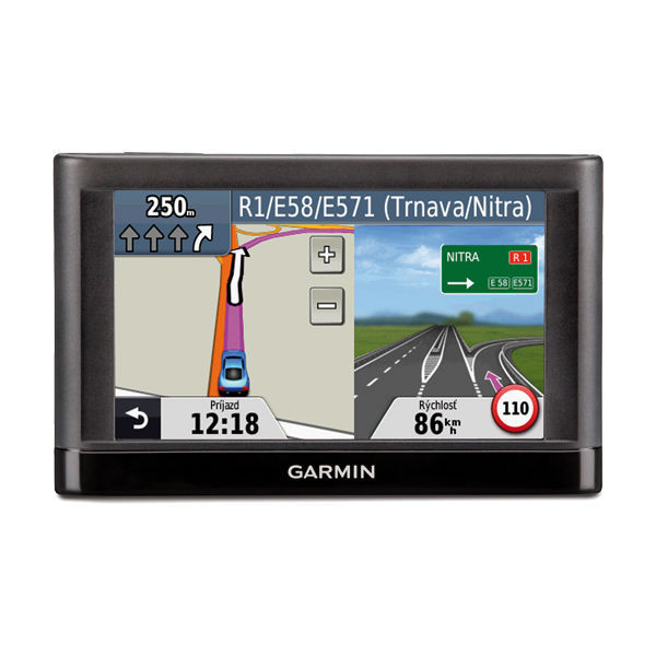 Garmin nüvi 68 Lifetime Europe45