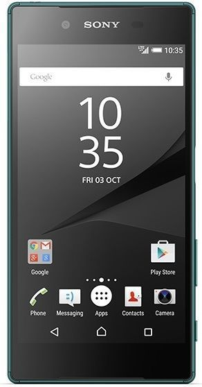 Sony E6653 Xperia Z5 (zelený)
