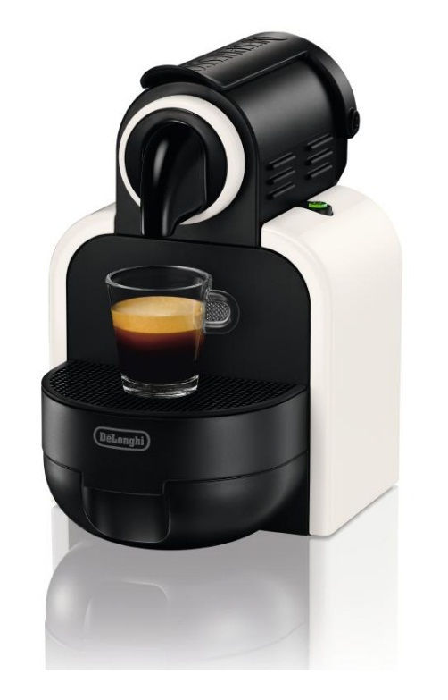 Nespresso DéLonghi Essenza EN97.W