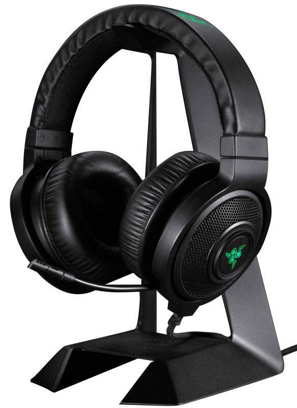 Razer Kraken 7.1 Chroma - headset 7.1