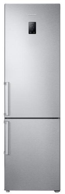 Samsung RB 37 J5345SL/EF (stříbrná)