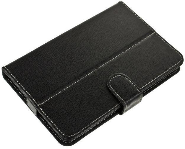 "Aligator TABLET BOOK 7"" POTABBOOK7BK černé - pouzdro na tablet"