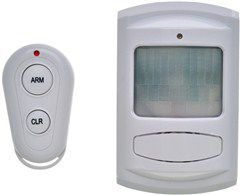 Solight 1D11 - GSM Alarm