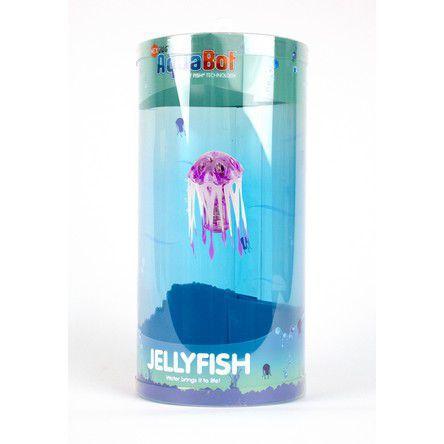 Hexbug Aquabot - Medúza s akváriem