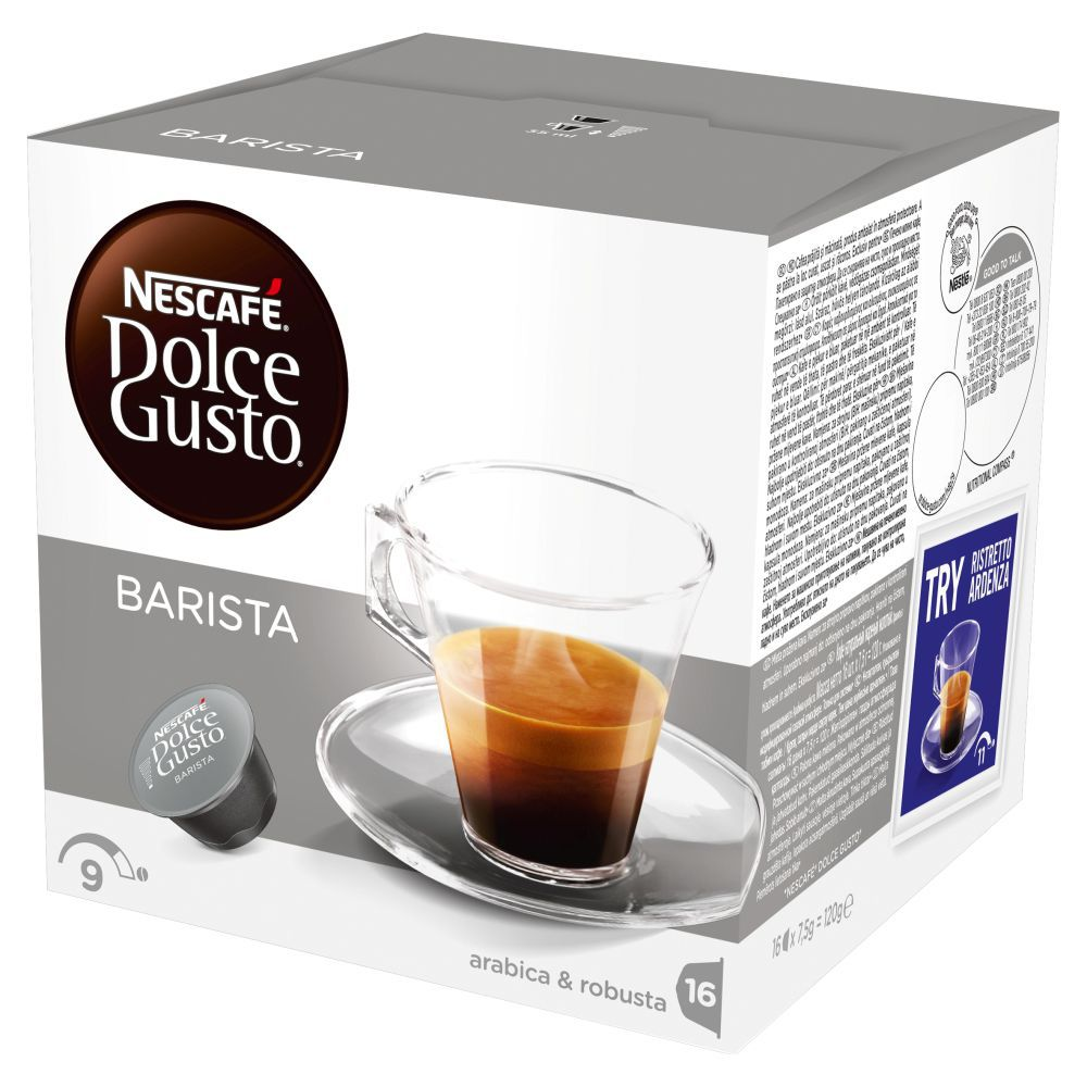 Nescafé Dolce Gusto Barista