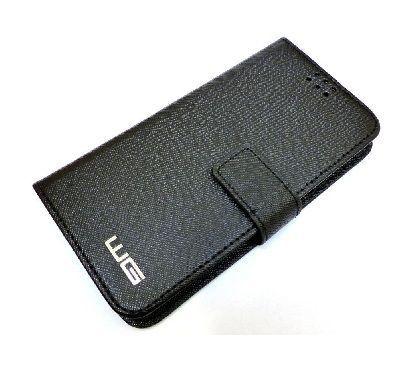 Winner pouzdro Pure Flipbook Samsung Xcover 3 (černé)