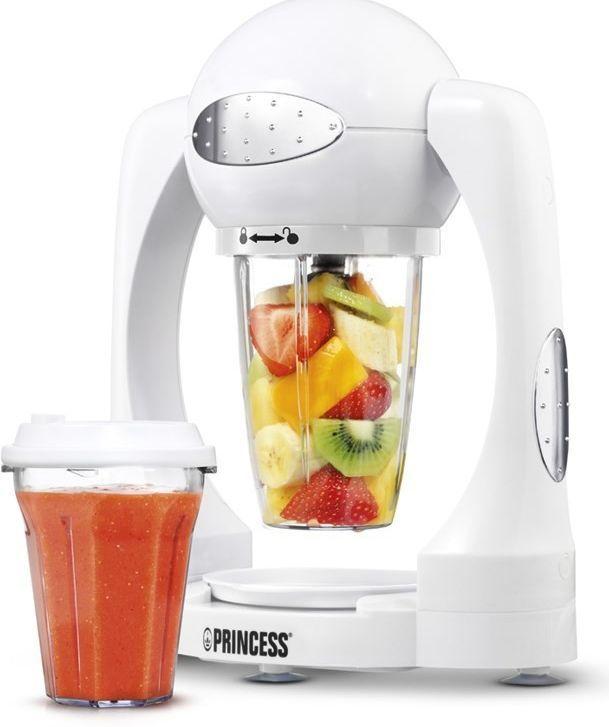 Princess 212062 smoothie maker