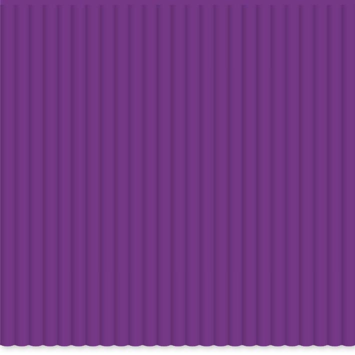 3Doodler Náplň do pera - Perfectly Purple