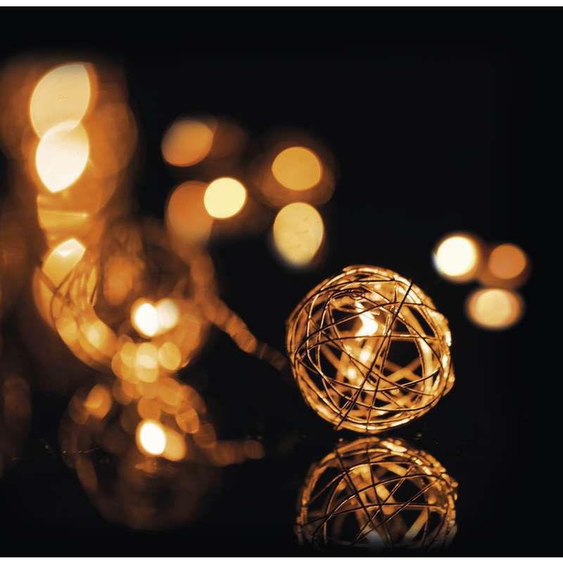 Emos ZY1415 - LED vánoční ozdoba