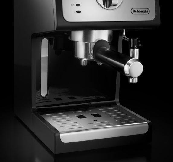 76ee617b5 DéLonghi ECP 33.21 pákové espresso | ElectroWorld.cz