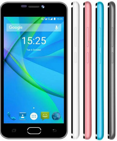 iGet Blackview Eta Dual SIM