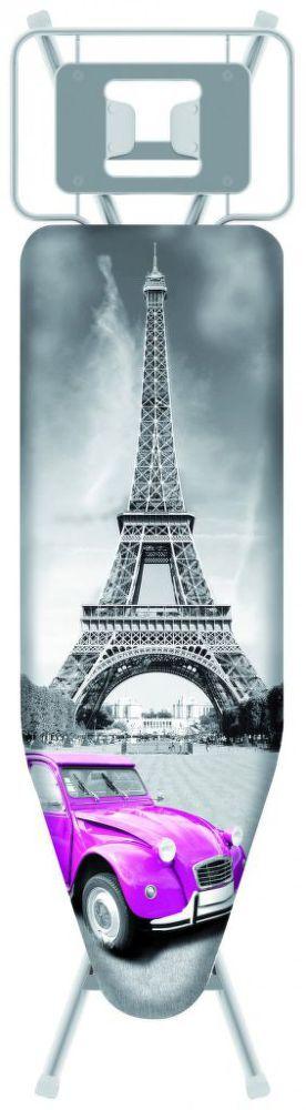 WPro - potah na žehlící prkno ( potisk Paříž)